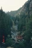 Tianshan riverlet1