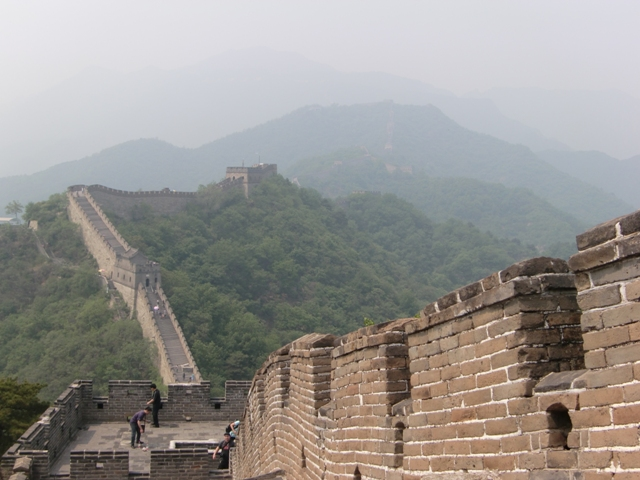 How great is the GreatWall?
