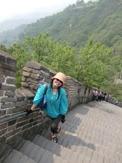 Walking Mutianyu9
