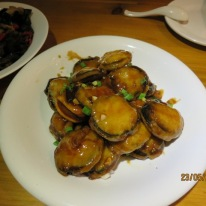 Wuhan Dinner1