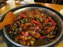 Wuhan Dinner2
