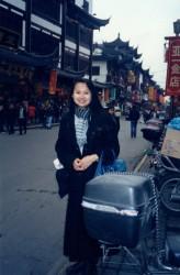 Wuxi food street