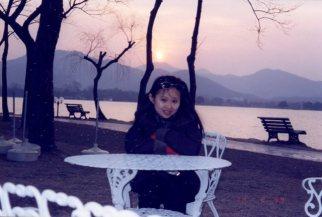 Xizhi west lake7