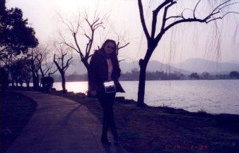 Xizhi west lake8