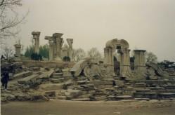 Yuanminyuan ruins 5