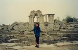 Yuanminyuan ruins 6