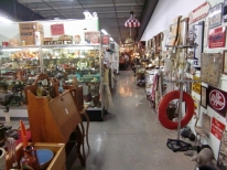 Adamstown antique gallery4