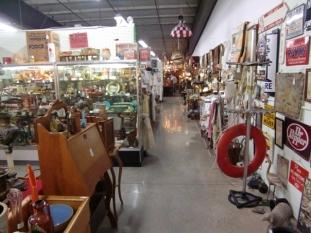 Adamstown antique gallery4