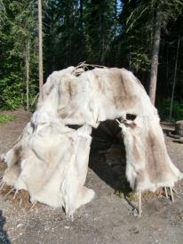 Athabascan village06