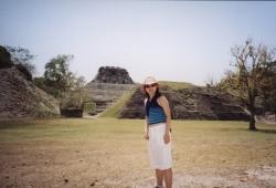 Belize - Xunantunich02