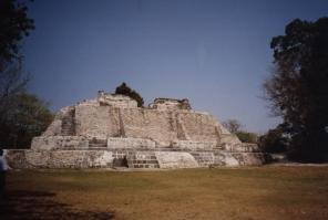 Belize - Xunantunich05