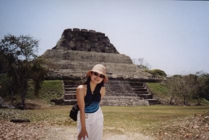 Belize - Xunantunich07