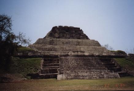 Belize - Xunantunich08