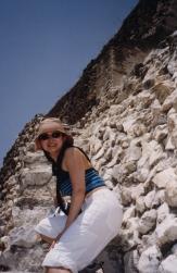 Belize - Xunantunich10