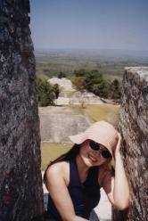 Belize - Xunantunich11