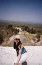 Belize - Xunantunich13