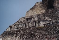 Belize - Xunantunich18