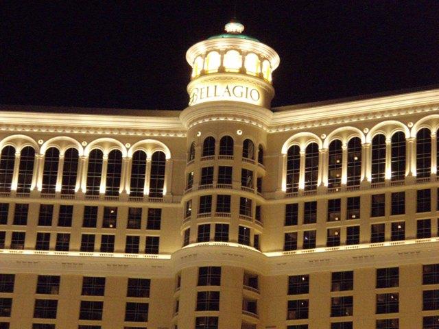 Viva Las Vegasindeed!