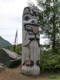 Day3-Ketchikan Totem10