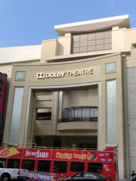 Dolby theatre2