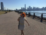 Hudson riverfront walkway17