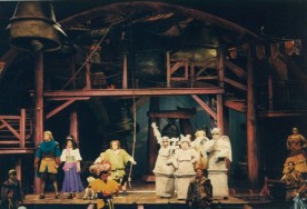 Magic Kingdom shows3