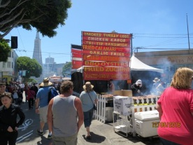 North Beach carnival 2