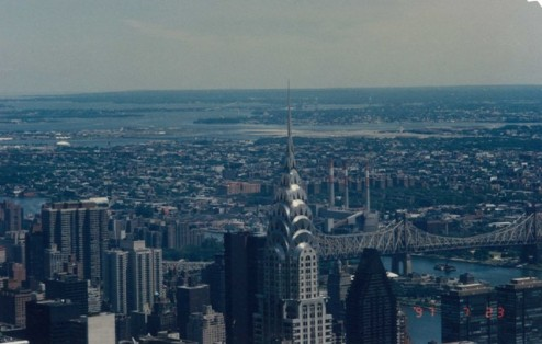 NYC Empire State Building 11