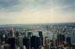 NYC Empire State Building 2