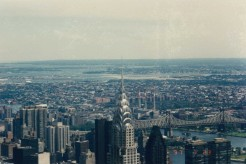 NYC Empire State Building 6