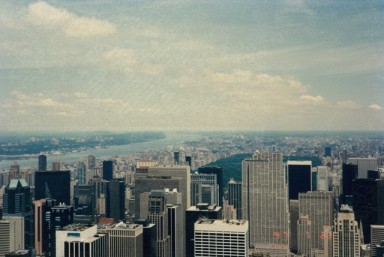 NYC Empire State Building 7