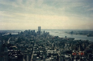 NYC Empire State Building 8