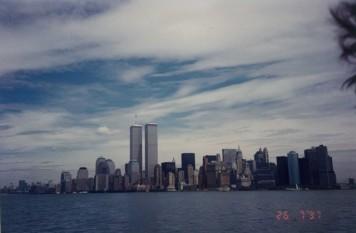 NYC Liberty island20