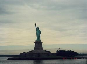 NYC Liberty island7