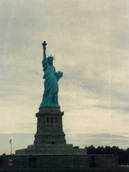 NYC Liberty island8