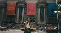 NYC The Met museum