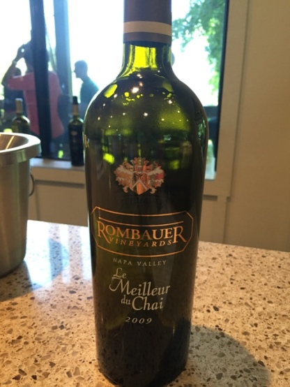 Rombauer winery2