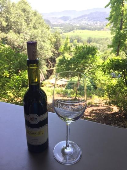 Rombauer winery6