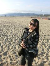 Santa Monica Beach15