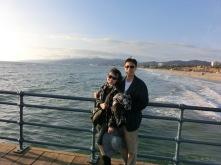 Santa Monica Beach40