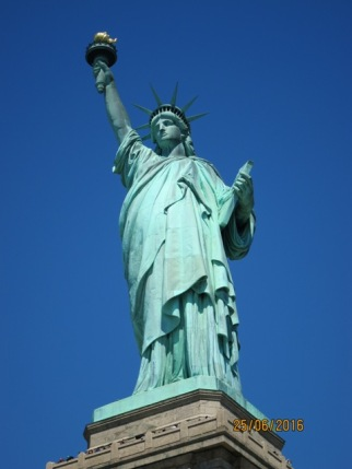Statue of Liberty9