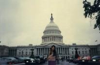 Washington - Congress 1