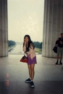 Washington Monument 5