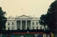Washington - white house 1