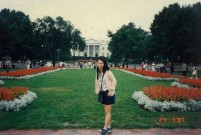 Washington - white house 2