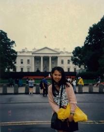 Washington - white house 3