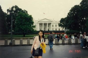 Washington - white house 4