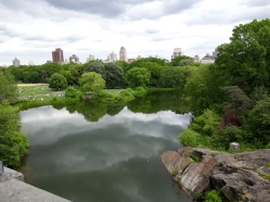 Central Park - Belvedere Castle 3