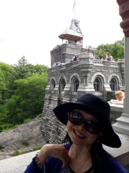 Central Park - Belvedere Castle 6