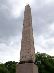 Central Park - Obelisk2